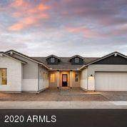 17198 W Thousand Oaks Street, Surprise, AZ 85388 (MLS #6138796) :: Brett Tanner Home Selling Team