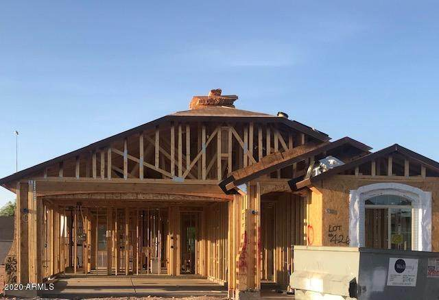 15250 W Moreland Street, Goodyear, AZ 85338 (MLS #6138812) :: Keller Williams Realty Phoenix