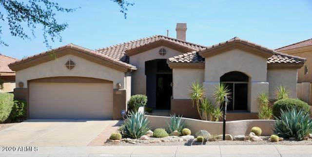 14253 N Honeysuckle Drive, Fountain Hills, AZ 85268 (MLS #6138836) :: Dave Fernandez Team | HomeSmart