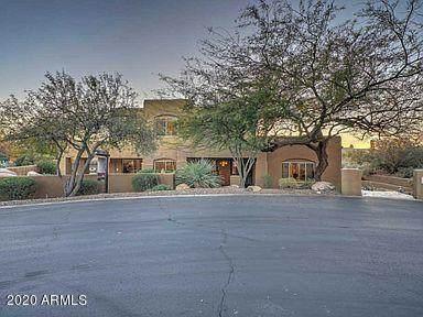 25682 N 104TH Place, Scottsdale, AZ 85255 (MLS #6138956) :: Howe Realty