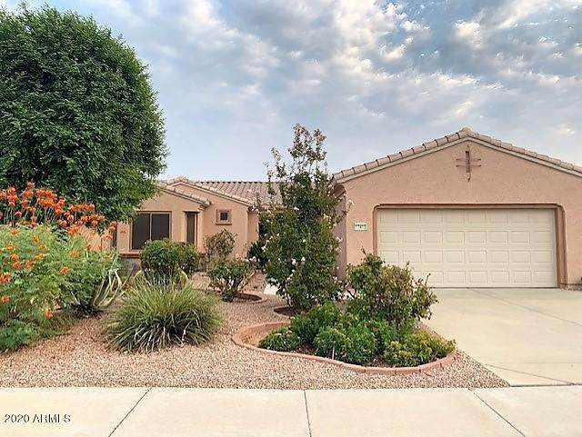 17413 W Calistoga Drive, Surprise, AZ 85387 (MLS #6139214) :: The J Group Real Estate | eXp Realty