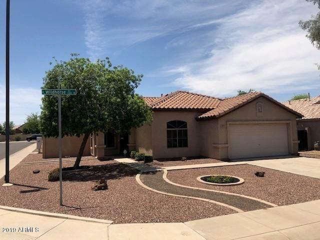 3377 E Wildhorse Drive, Gilbert, AZ 85297 (MLS #6139600) :: Arizona Home Group