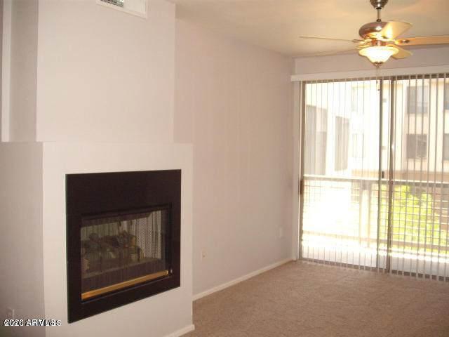 1701 E Colter Street #329, Phoenix, AZ 85016 (MLS #6139602) :: Scott Gaertner Group