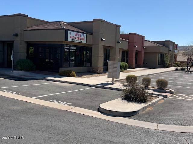 9624 N Monterey Drive 3 ,4, Fountain Hills, AZ 85268 (MLS #6139751) :: Dave Fernandez Team   HomeSmart