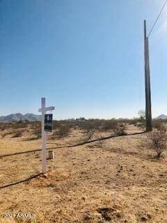 0 E Waverly Drive, Casa Grande, AZ 85194 (MLS #6139805) :: West Desert Group | HomeSmart