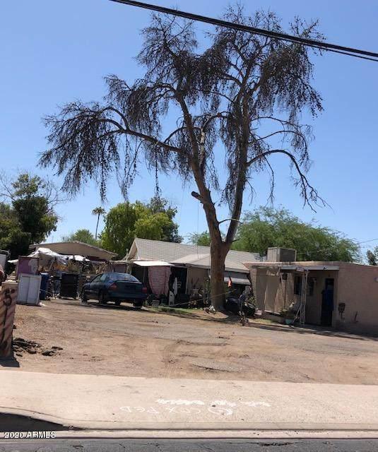 516 S Mesa Drive, Mesa, AZ 85210 (MLS #6139858) :: The Property Partners at eXp Realty