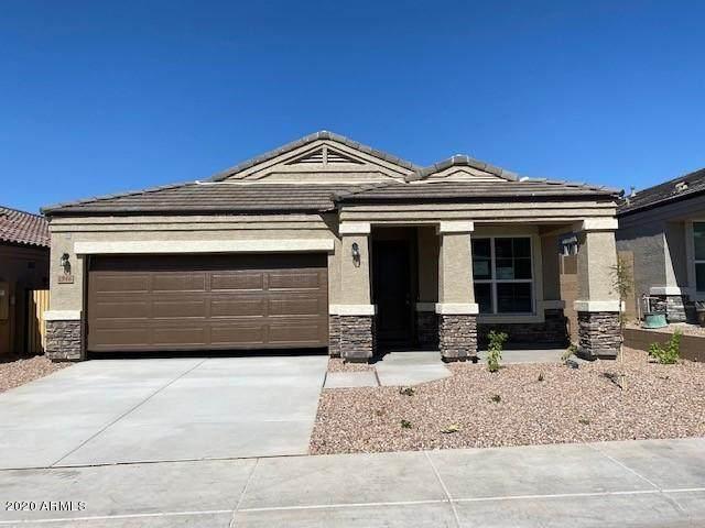 1946 W Plum Road, Phoenix, AZ 85085 (MLS #6140245) :: Devor Real Estate Associates