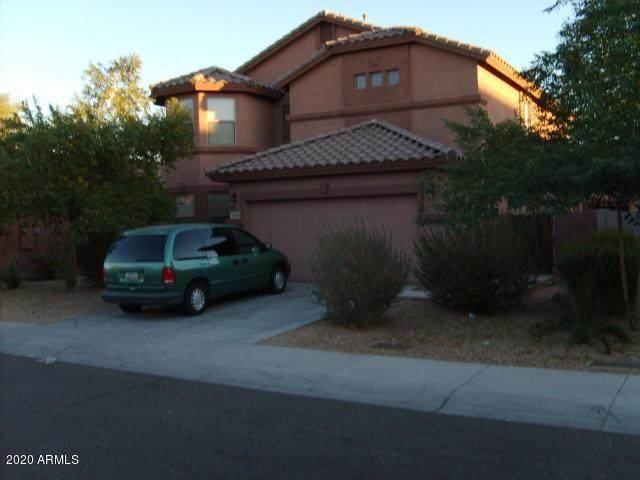 7229 W Kings Avenue, Peoria, AZ 85382 (MLS #6140655) :: Sheli Stoddart Team   M.A.Z. Realty Professionals