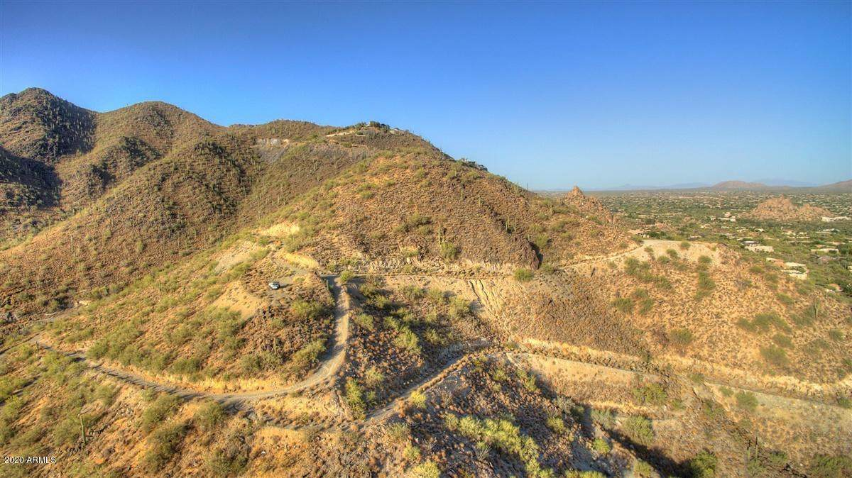 0 Sentinel Rock Road - Photo 1