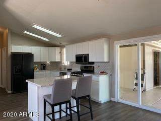 3700 S Ironwood Drive #6, Apache Junction, AZ 85120 (MLS #6141242) :: Conway Real Estate