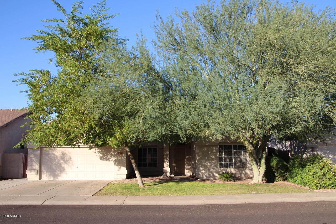 14828 Juneberry Way - Photo 1