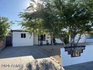 4738 N 47TH Drive, Phoenix, AZ 85031 (MLS #6141473) :: Dave Fernandez Team | HomeSmart