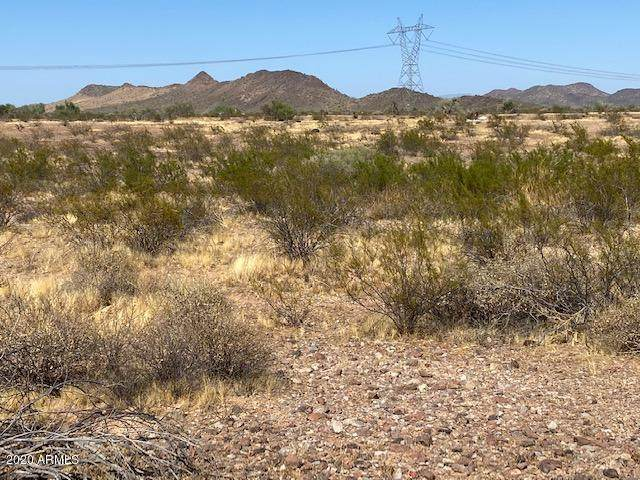 1xxx W Dove Valley Road, Wittmann, AZ 85361 (#6141796) :: AZ Power Team | RE/MAX Results