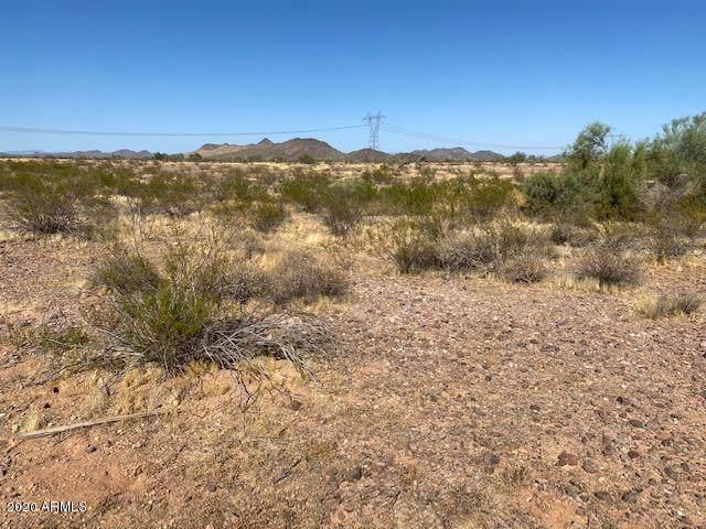 32598 W Ocupado Drive, Wittmann, AZ 85361 (#6141876) :: AZ Power Team | RE/MAX Results