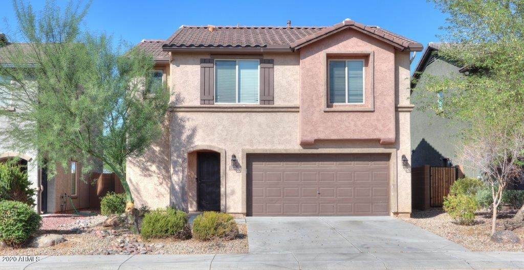 2570 Palo Verde Drive - Photo 1