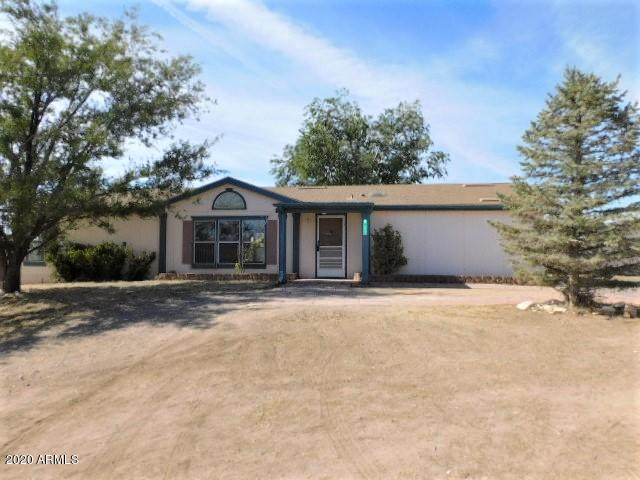 26400 N Bull Snake Road, Paulden, AZ 86334 (MLS #6142297) :: The Helping Hands Team