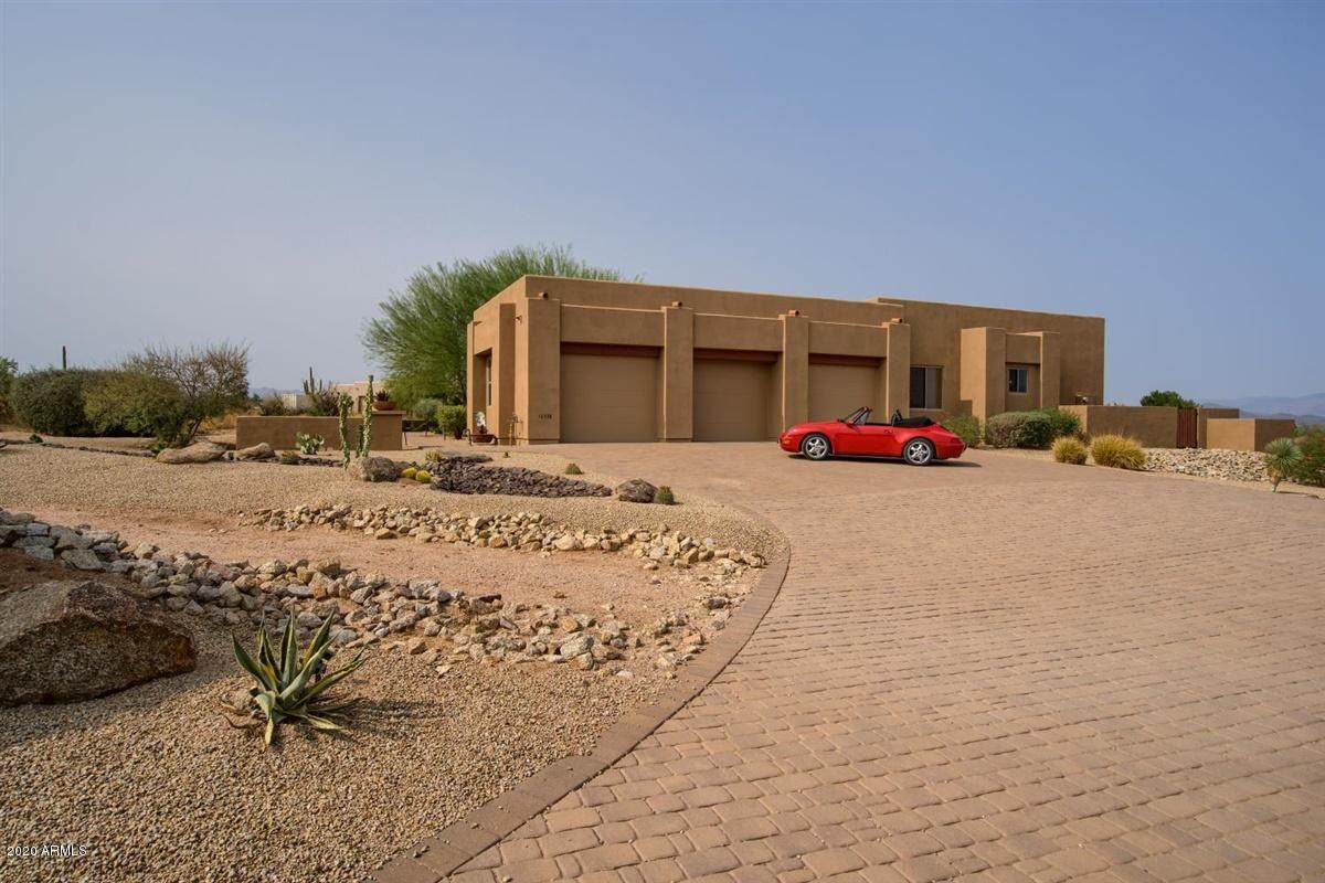 16538 Desert Vista Trail - Photo 1