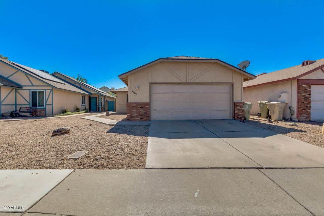 6407 Desert Cove Avenue - Photo 1