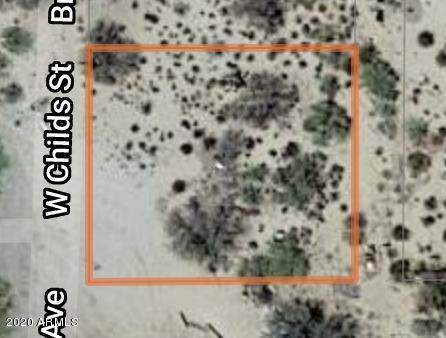 1100 N Lyons Avenue, Ajo, AZ 85321 (#6143466) :: AZ Power Team | RE/MAX Results