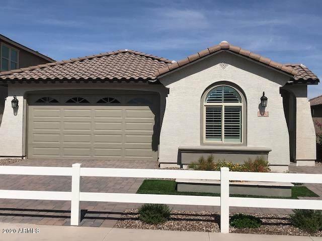 15270 W Latham Street, Goodyear, AZ 85338 (MLS #6143715) :: Sheli Stoddart Team | M.A.Z. Realty Professionals