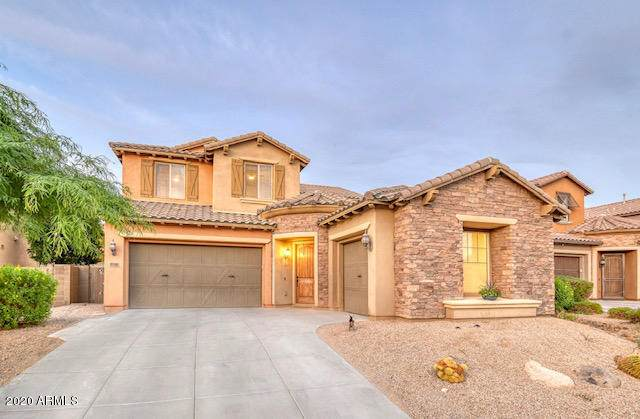 3916 E Quail Avenue, Phoenix, AZ 85050 (#6143871) :: Long Realty Company