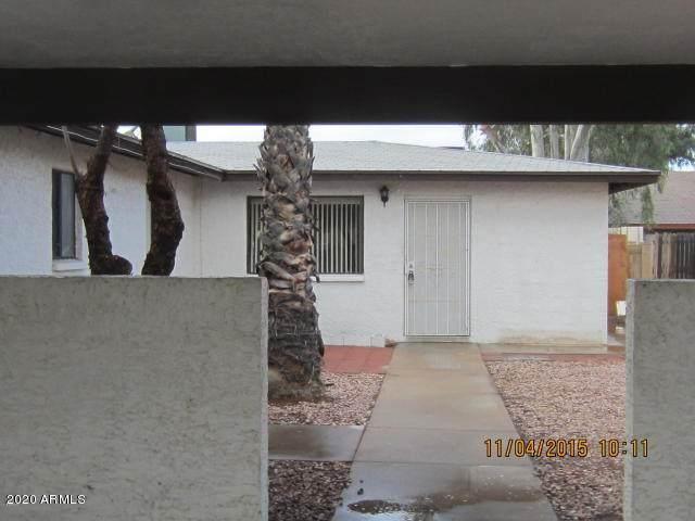 516 N Quinn Street, Mesa, AZ 85205 (#6144505) :: Luxury Group - Realty Executives Arizona Properties