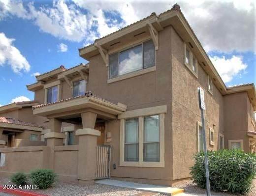 1225 N 36TH Street #1115, Phoenix, AZ 85008 (#6144531) :: Luxury Group - Realty Executives Arizona Properties