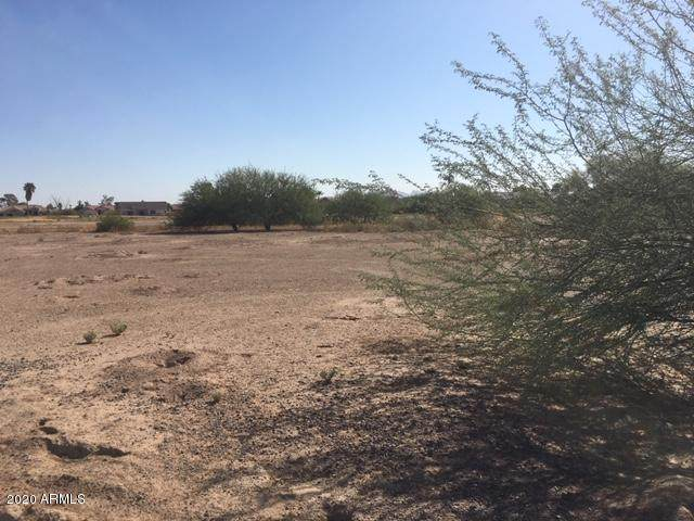 14762 S Country Club Drive, Arizona City, AZ 85123 (MLS #6144699) :: My Home Group