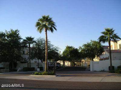 1750 E Ocotillo Road #2, Phoenix, AZ 85016 (#6144776) :: Luxury Group - Realty Executives Arizona Properties