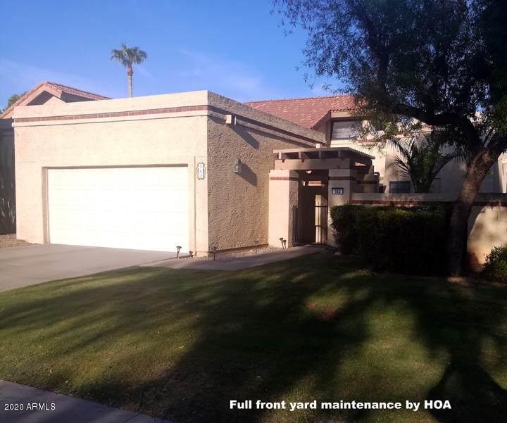 562 Spanish Springs Drive - Photo 1