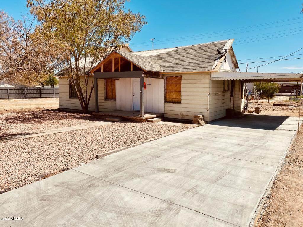 11007 Hopi Street - Photo 1