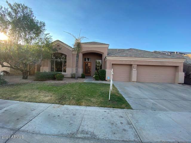 9701 E Davenport Drive, Scottsdale, AZ 85260 (MLS #6145864) :: Sheli Stoddart Team | M.A.Z. Realty Professionals
