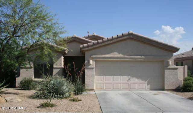 14277 W Avalon Drive, Goodyear, AZ 85395 (MLS #6145911) :: Devor Real Estate Associates
