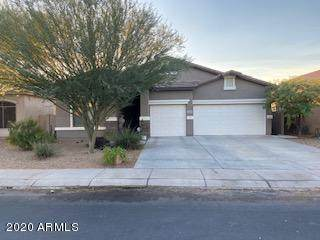 6818 S 55TH Lane, Laveen, AZ 85339 (MLS #6145946) :: neXGen Real Estate