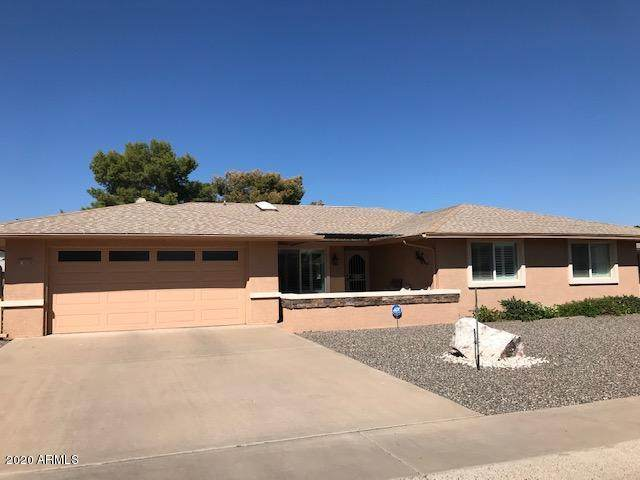 9220 W Meadow Hills Drive, Sun City, AZ 85351 (MLS #6146349) :: The J Group Real Estate | eXp Realty