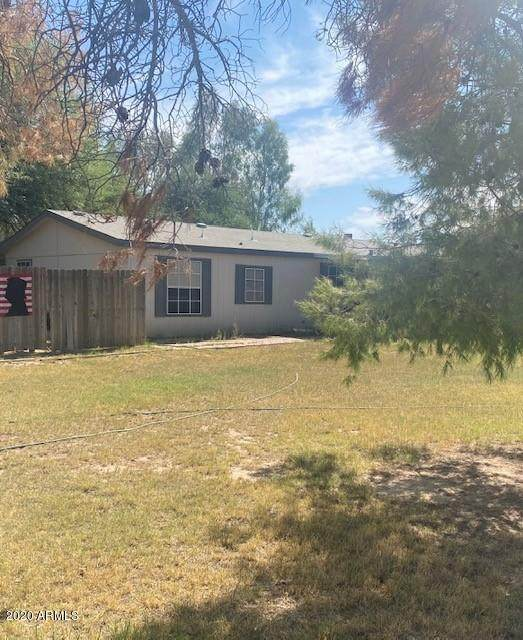 39535 N Taylor Street, San Tan Valley, AZ 85140 (MLS #6146379) :: The Ellens Team