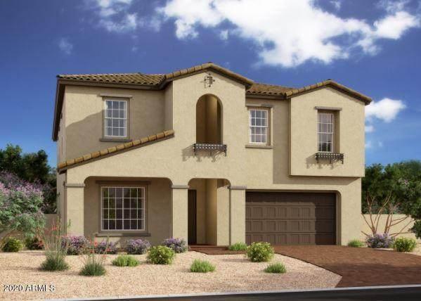 4764 S Pluto, Mesa, AZ 85212 (MLS #6147569) :: TIBBS Realty