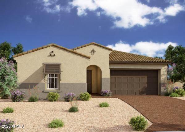4804 S Pluto, Mesa, AZ 85212 (MLS #6147580) :: TIBBS Realty
