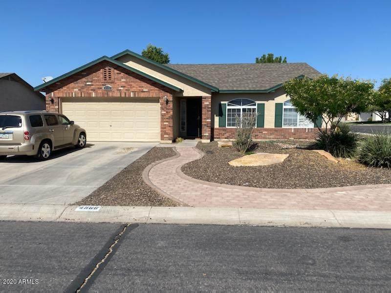 4566 Meadow Land Drive - Photo 1