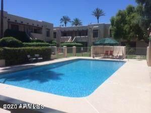 1449 E Highland Avenue #43, Phoenix, AZ 85014 (MLS #6148187) :: neXGen Real Estate