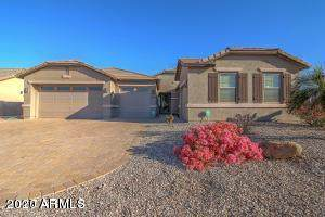 22250 W Ashleigh Marie Drive, Buckeye, AZ 85326 (MLS #6148276) :: Openshaw Real Estate Group in partnership with The Jesse Herfel Real Estate Group