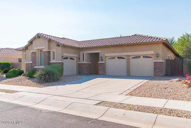 16913 W Harrison Street, Goodyear, AZ 85338 (MLS #6148575) :: The Luna Team