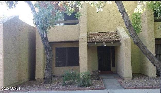14481 N 58th Avenue, Glendale, AZ 85306 (MLS #6148717) :: Walters Realty Group