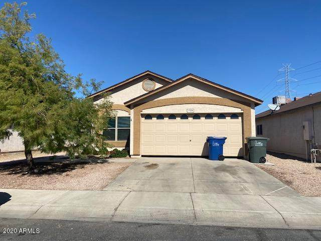 11506 W Flores Drive, El Mirage, AZ 85335 (MLS #6148931) :: The Carin Nguyen Team