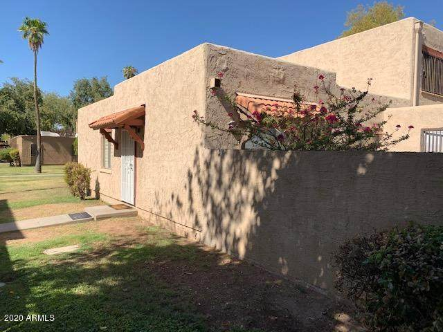 4260 N 68TH Avenue, Phoenix, AZ 85033 (MLS #6149082) :: Walters Realty Group