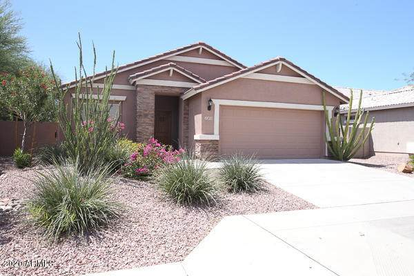 28920 N 24TH Lane, Phoenix, AZ 85085 (MLS #6149126) :: The Carin Nguyen Team