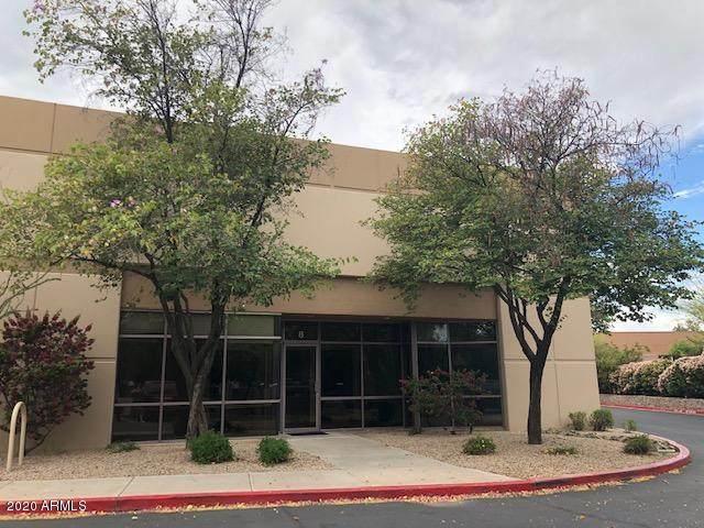 15720 N Greenway Hayden Loop #8, Scottsdale, AZ 85260 (#6149158) :: AZ Power Team | RE/MAX Results