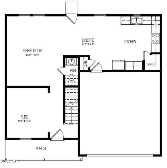 3687 E Angelina Drive, Kingman, AZ 86409 (MLS #6149348) :: Devor Real Estate Associates