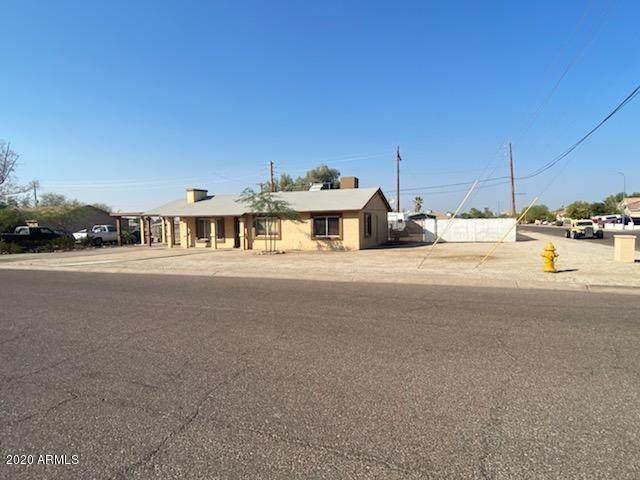 104 W Piedmont Road, Phoenix, AZ 85041 (MLS #6149485) :: Brett Tanner Home Selling Team