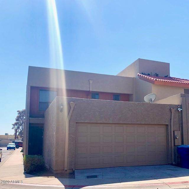 7770 N 19TH Lane, Phoenix, AZ 85021 (#6149640) :: Luxury Group - Realty Executives Arizona Properties